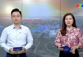 Phú Thọ ngày mới ngày 16-10-2021