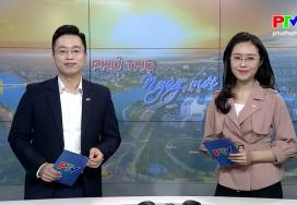 Phú Thọ ngày mới ngày 20-2-2021