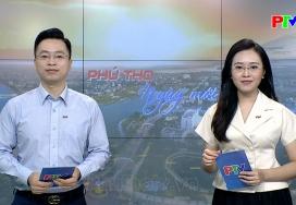 Phú Thọ ngày mới ngày 14-9-2021