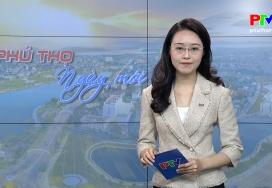 Phú Thọ ngày mới ngày 13-3-2021