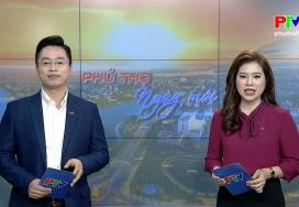 Phú Thọ ngày mới ngày 15-3-2021