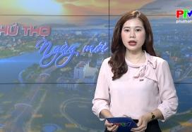 Phú Thọ ngày mới ngày 17-3-2021