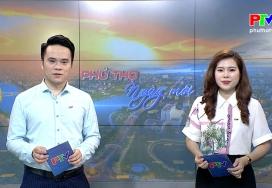 Phú Thọ ngày mới ngày 3-4-2021
