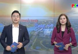 Phú Thọ ngày mới ngày 2-2-2021