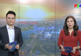 Phú Thọ ngày mới ngày 3-2-2021
