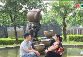 Phú Thọ ngày mới ngày 11-7-2021