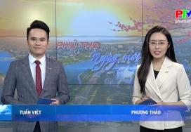 Phú Thọ ngày mới ngày 10-2-2021