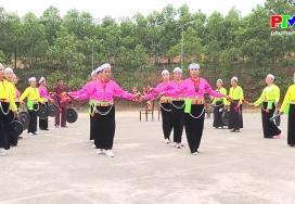Khơi nguồn giá trị văn hóa dân tộc trong cộng đồng