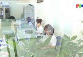 TTYT huyện Lâm Thao nâng cao sức khỏe cộng đồng