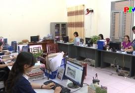Công đoàn Viên chức tỉnh Phú Thọ - 25 năm xây dựng và phát triển