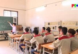 Trường Cao đẳng nghề Phú Thọ - 20 năm xây dựng và phát triển