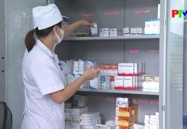 Hiệu quả điều trị HIV bằng thuốc ARV