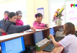 Hỗ trợ BHYT cho người nghèo