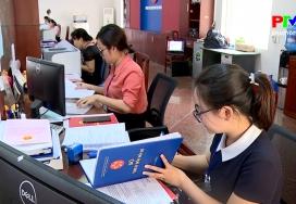 Thành phố Việt Trì hướng tới đô thị văn minh, hiện đại