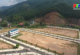 Đảng bộ huyện Yên Lập - Khởi sắc sau một nhiệm kỳ