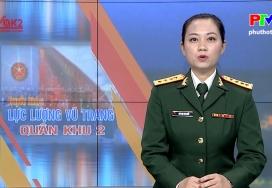 Truyền hình LLVT QK2: Mùa xuân và người chiến sĩ
