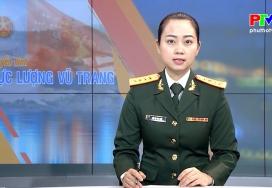 Truyền hình LLVT QK2 ngày 3-2-2021