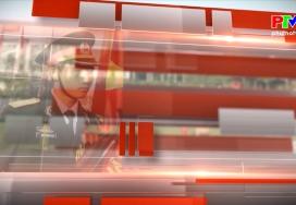 Truyền hình LLVT QK2 ngày 3-3-2021