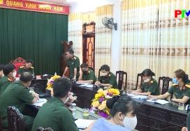 Quốc phòng trên đất Tổ: LLVT chủ động trong phòng chống thiên tai