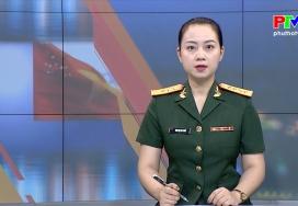 Truyền hình LLVT QK2 ngày 21-7-2021