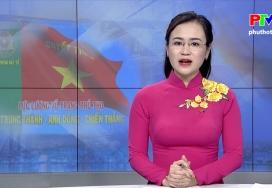 Quốc phòng trên đất Tổ - Đại hội Đảng bộ quân sự cấp huyện