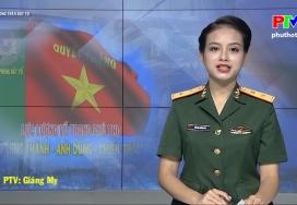 Quốc phòng đất Tổ - Động viên quân nhân dự bị trong diễn tập
