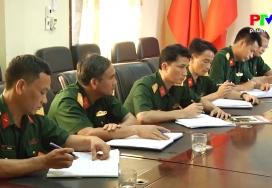 Quốc phòng đất Tổ: Phát huy vai trò của LLVT trong phòng chống thiên tai