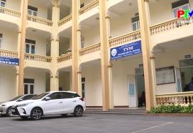 Quỹ TYM Việt Trì - Hành trình trao yêu thương
