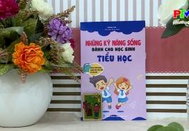 Sách hay - Những kỹ năng sống dành cho học sinh tiểu học