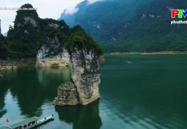 Sắc màu Tây Bắc: Na Hang - hành trình khám phá