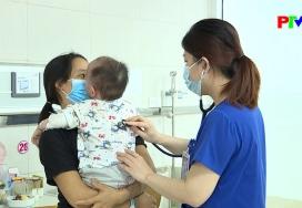 Sơ cấp cứu bỏng cho trẻ