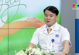 Điều trị ung thư gan bằng phương pháp xạ trị