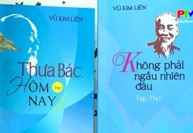 Kim Liên và những vần thơ viết về Bác