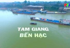 Tam Giang Bến Hạc