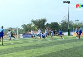 Cô gái vàng của làng thể thao Phú Thọ