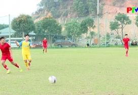 Câu lạc bộ Phú Thọ trước mùa giải 2021