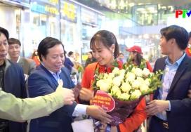 Ấn tượng đoàn thể thao Việt Nam tại SEA Games 30