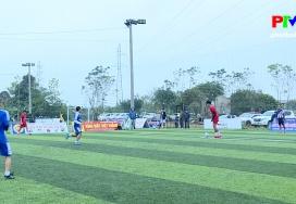 Thể thao Phú Thọ - 1 năm nhìn lại