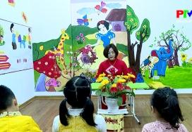 Câu chuyện tuổi thơ: Sự tích mùa xuân