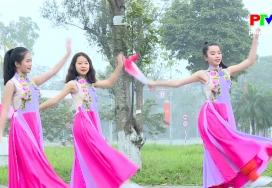 Ca nhạc thiếu nhi - Bước nhảy tuổi thơ