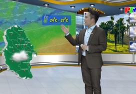 Dự báo thời tiết ngày 13-11-2019