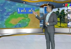 Dự báo thời tiết ngày 15-10-201