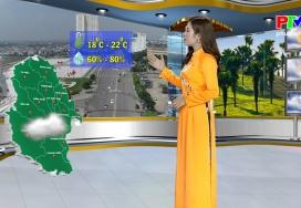 Dự báo thời tiết ngày 16-2-2021