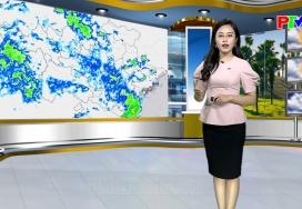 Dự báo thời tiết ngày 19-10-2021