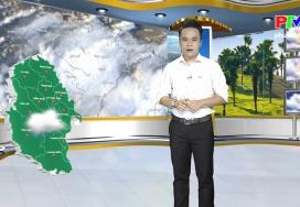 Dự báo thời tiết ngày 20-8-2019