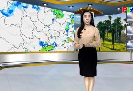 Dự báo thời tiết ngày 23-9-2021