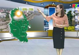 Dự báo thời tiết ngày 27-11-2019