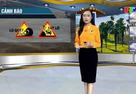 Dự báo thời tiết ngày 27-9-2020