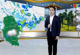 Dự báo thời tiết ngày 29-7-2021