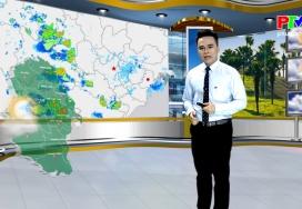 Dự báo thời tiết ngày 30-7-2020